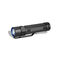 "950lumens Side-switch LED Flashlight (with ""TAKT"" On the head)"